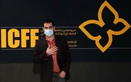 "Shahab Hosseini: I Am Glad All the Hard Work of the Crew of ""After the Incident"" Paid Off / Making Children Films is Twice As Important"
