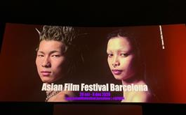 Three awards for the Iranian Cinema at the Barcelona Asian Film Festival